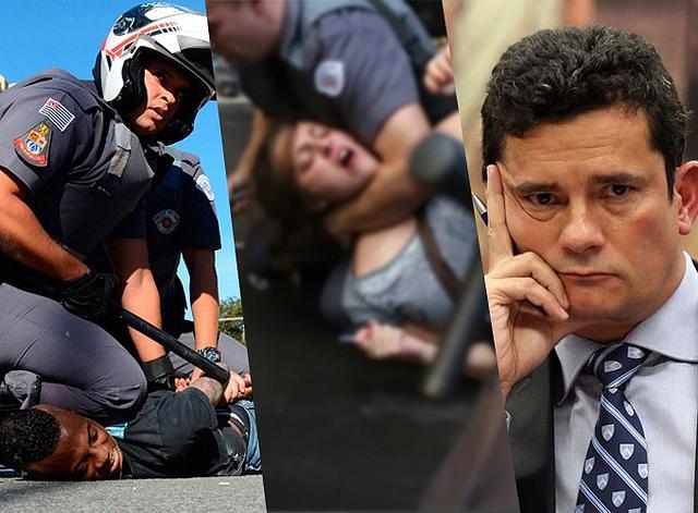 BRASIL DE FATO – Como o pacote de Moro pode impactar nas lutas dos movimentos sociais?