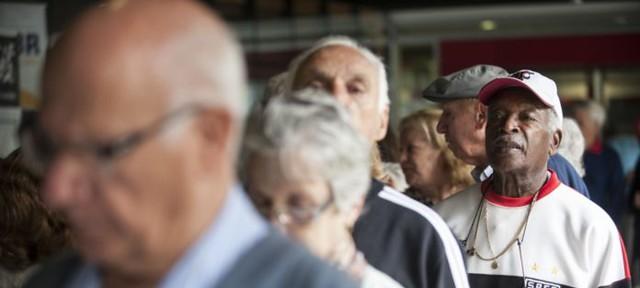 """BRASIL DE FATO – Sejamos contra qualquer """"reforma"""" da Previdência Social"""