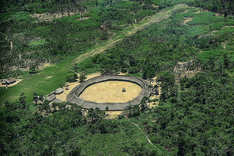 BRASIL DE FATO – Coronavírus escancara feridas da dívida histórica com população indígena