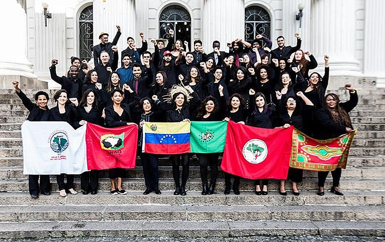 BRASIL DE FATO – A educação jurídica do campo se fará por camponesas(es) e quilombolas!