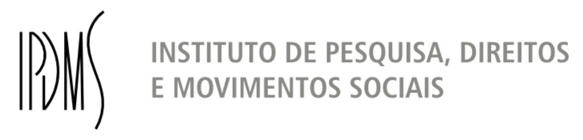 Debate de abertura da AG do IPDMS
